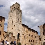 Medieval towns of Tuscany - Valises & Gourmandises