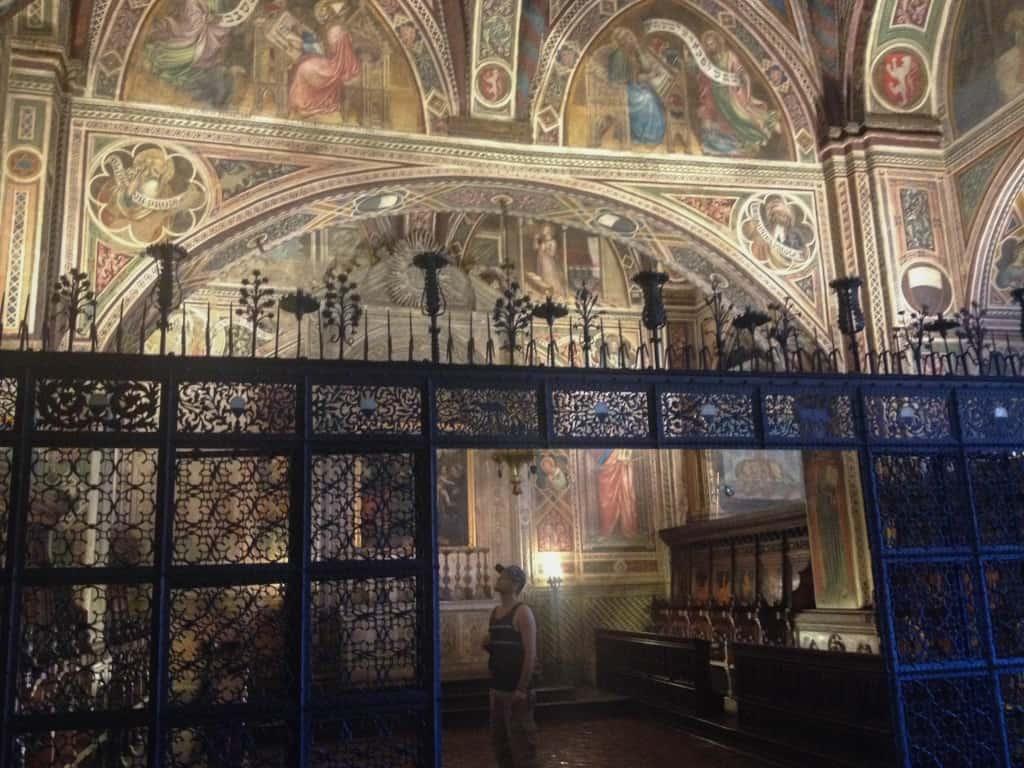 Cappella Palazzo Pubblico