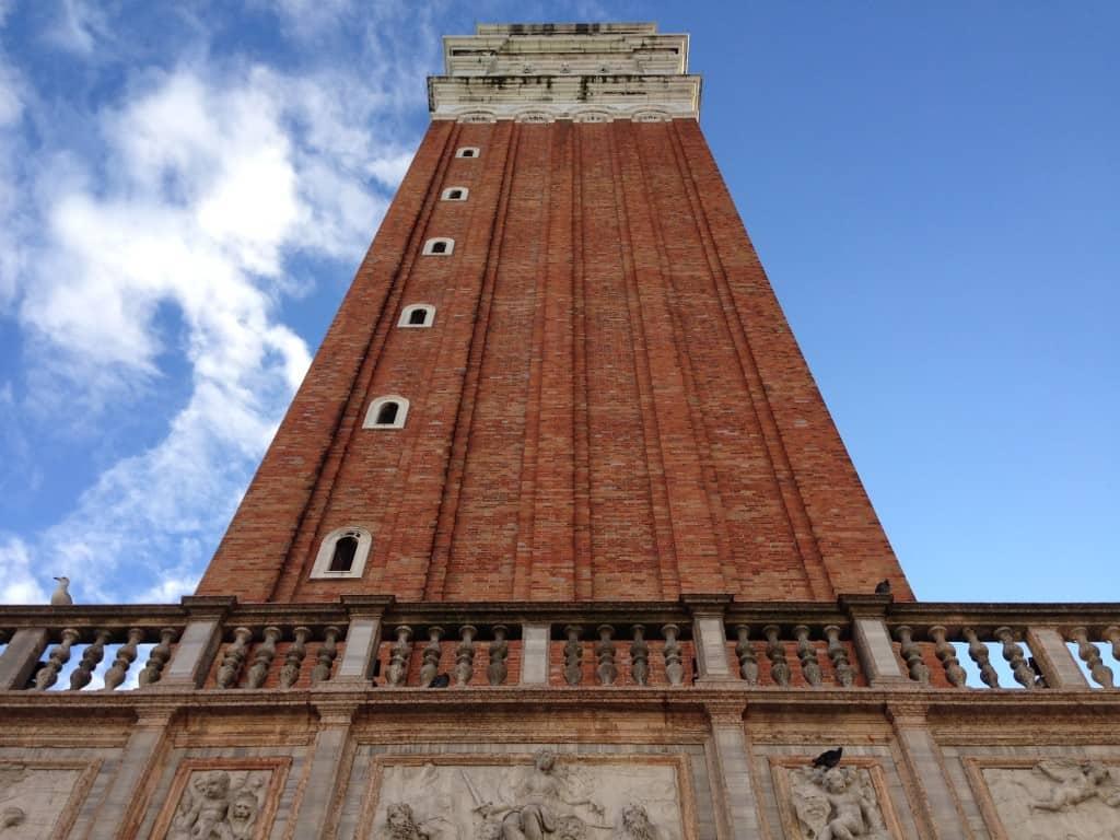 Campanile de Venise