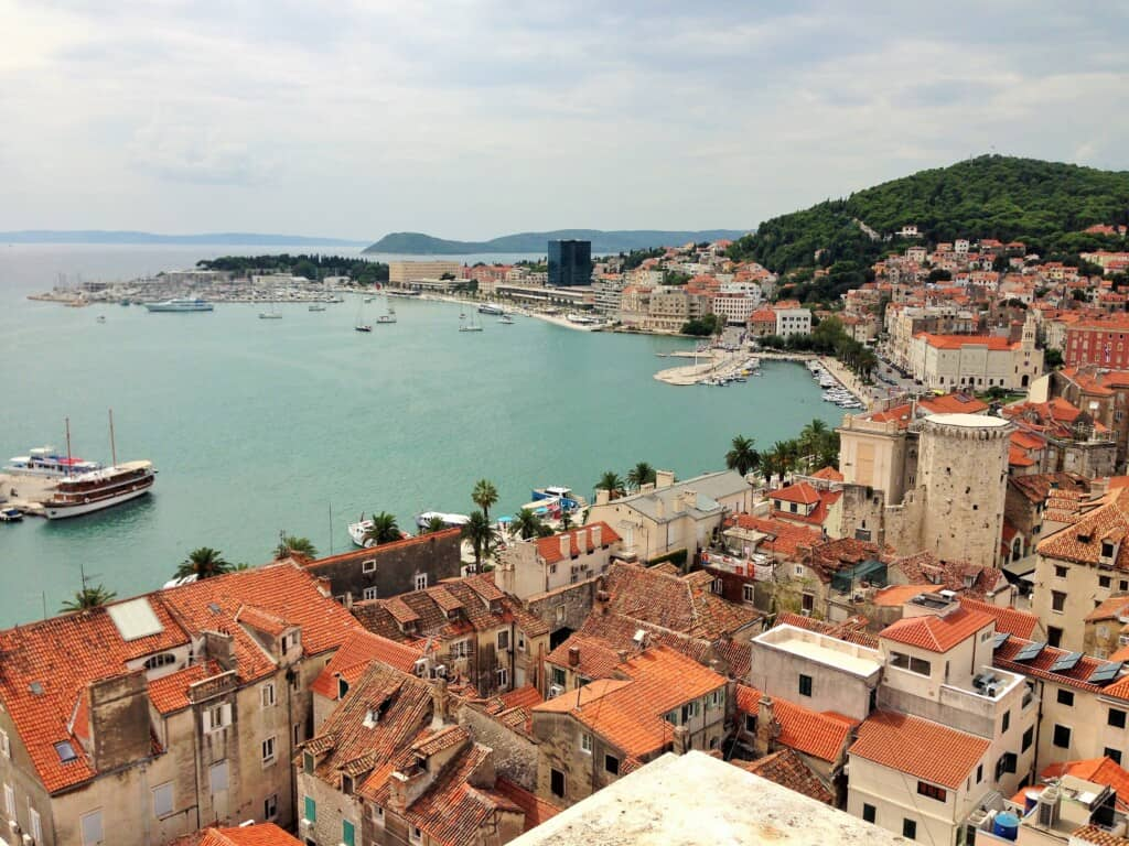 what to do in Split, Croatia