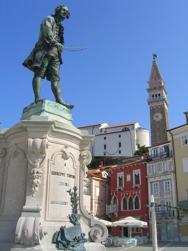 Visitez Piran, Slovénie
