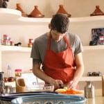 Cours de cuisine traditionnelle à Essaouira