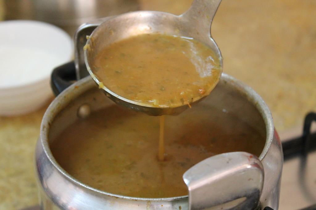 soupe Harira