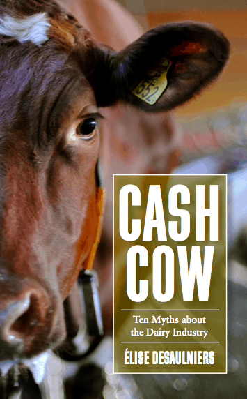 Cash Cow - My resource list on veganism
