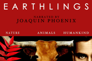 Earthlings - My resource list on veganism