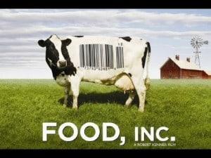 Food inc documentaire - Ma liste de ressources sur le végétalisme