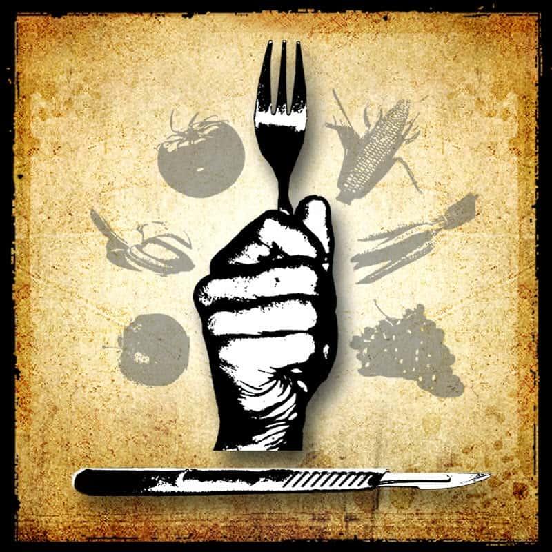 La santé dans l'assiette, documentaire