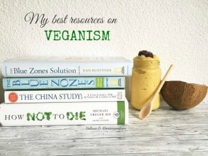 Best resources to learn about veganism - Valises & Gourmandises