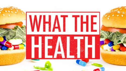 What the Health, documentaire sur le véganisme