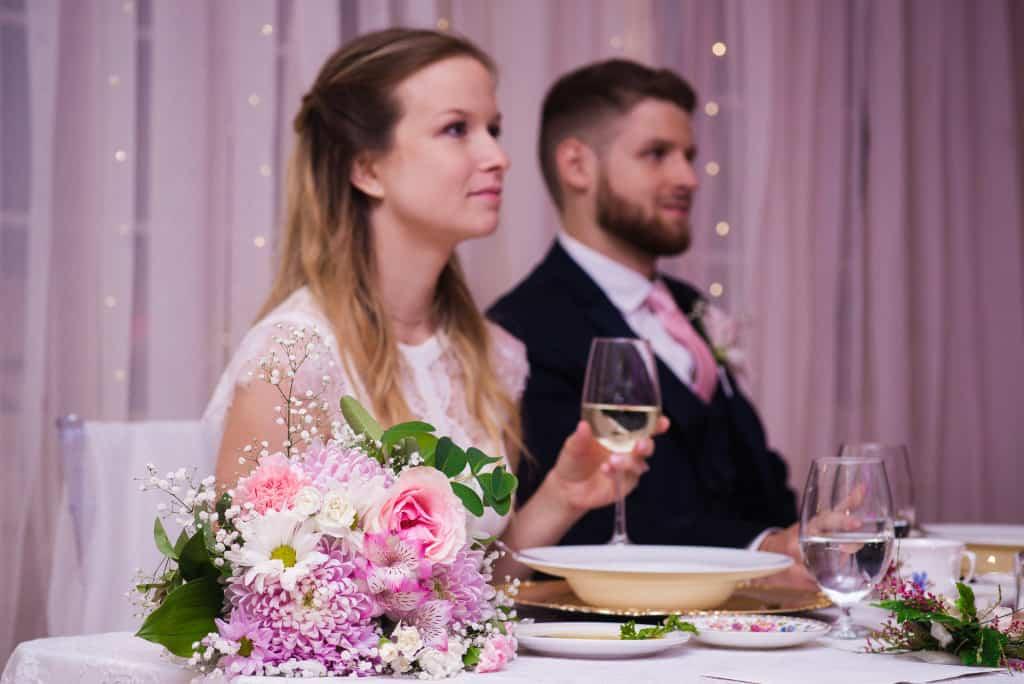 Bouquet de mariée DIY, Mon mariage végane
