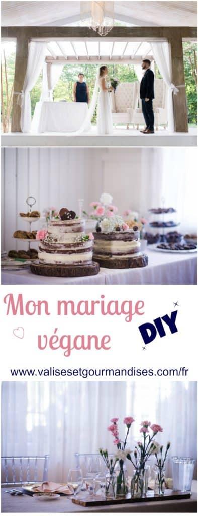 Organiser un mariage est beaucoup plus simple que ça en a l'air! - Valises & Gourmandises